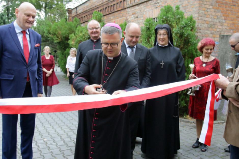 W Toruniu otwarto Dzienny Dom Pobytu dla Seniorów