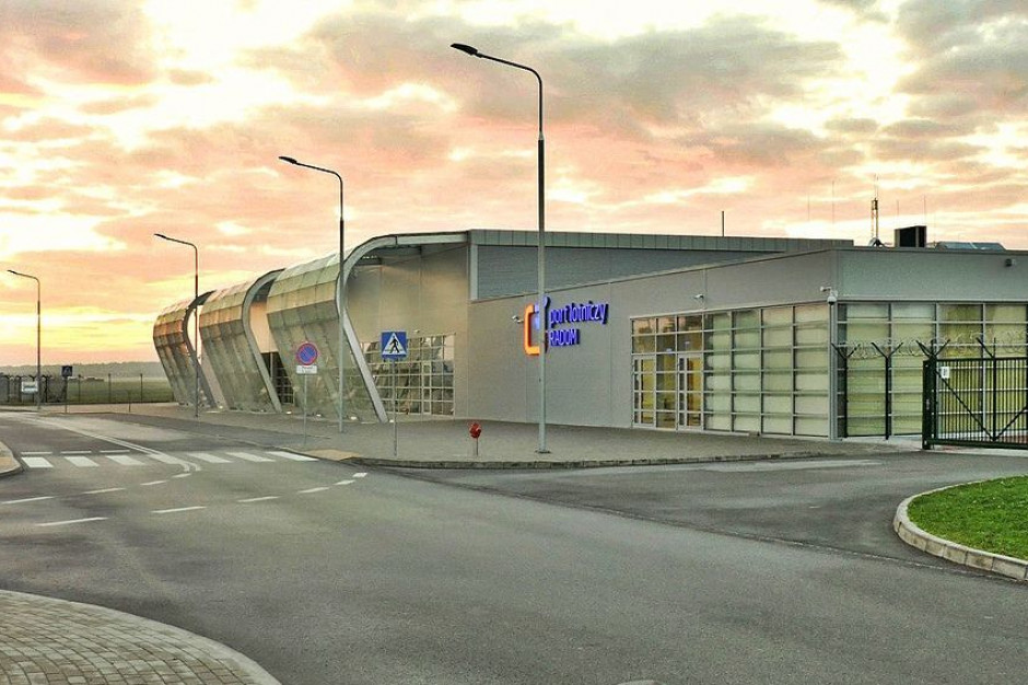 Sąd wskazał Przedsiębiorstwo Państwowe Porty Lotnicze jako nabywcę lotniska w Radomiu