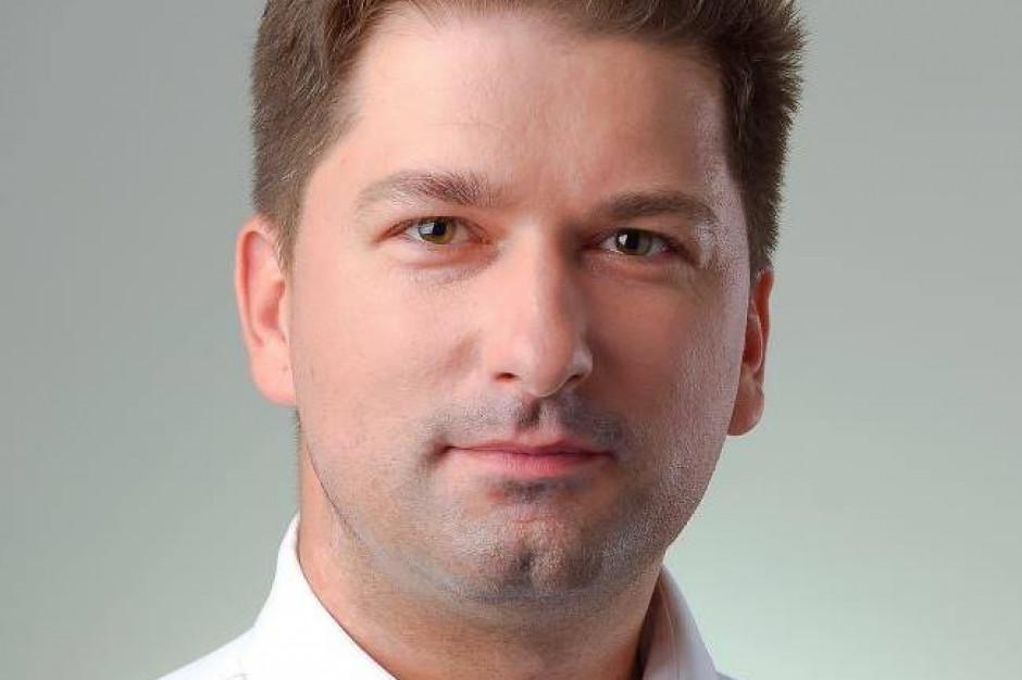 Jadwiga Emilewicz poparła Tułajewa w wyborach na prezydenta miasta
