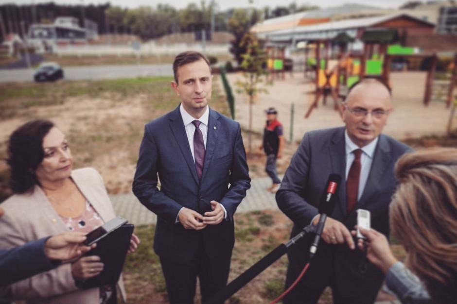 Władysław Kosiniak-Kamysz: Prawdziwy głos na opozycję, to jest głos na PSL