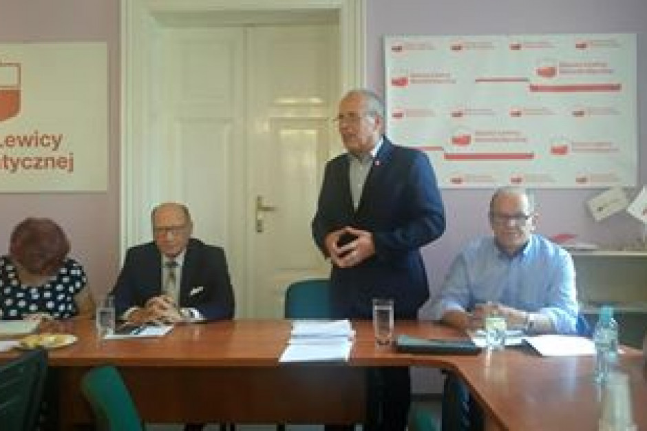 Podkarpackie SLD rozpoczęło kampanię wyborczą w regionie