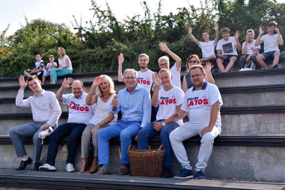 PiS przedstawił kandydatów do rady miejskiej w Bydgoszczy