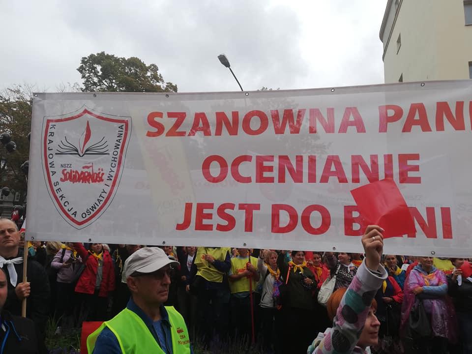 Fot. Facebook/Lesław Ordon