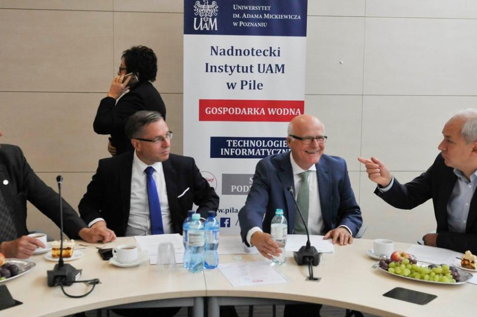 Samorządy powołują stowarzyszenie w sprawie budowy drogi z Warszawy na Pomorze