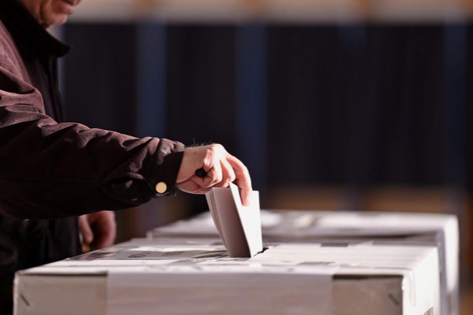Dziś ostatni dzień na zgłaszanie kandydatów na radnych