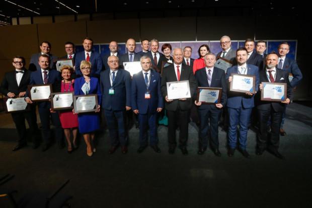 Laureaci konkursu Samorządowiec Roku 2017 (fot.PTWP)