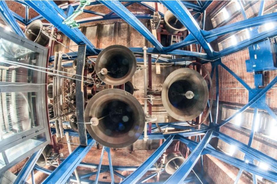 Gdańsk znów będzie miał miejskiego carillonistę