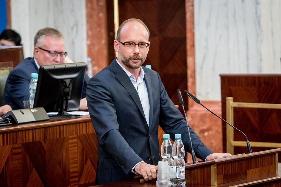 Jerzy Gorzelik: Śląska Partia Regionalna chce być ogniwem każdej koalicji