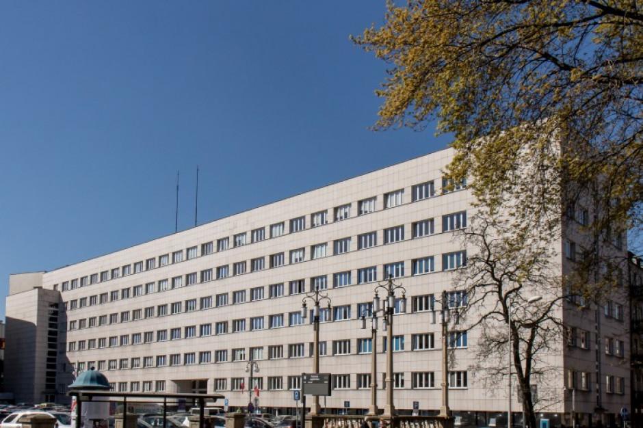 Śląskie: Pracowników urzędu marszałkowskiego czeka przeprowadzka