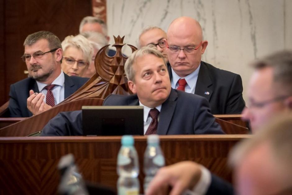 Zarząd województwa śląskiego: Wykonanie budżetu dobre, nic nie przepadnie