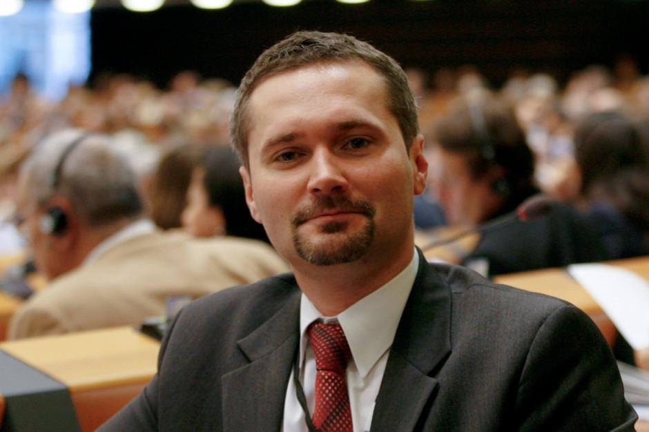 Gdańsk:  Jarosław Wałęsa obiecuje zwiększenia kompetencji i budżetów rad dzielnic