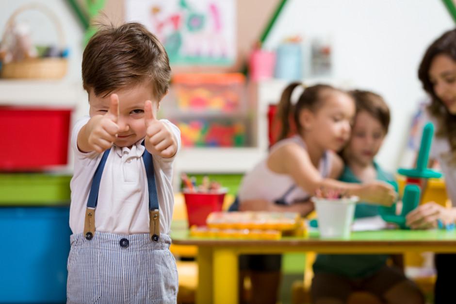 Punkty za szczepienie przy rekrutacji do żłobków i przedszkoli? Mamy projekt ustawy i opinie
