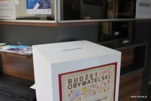 Ruszyło głosowanie na budżet obywatelski Łomży
