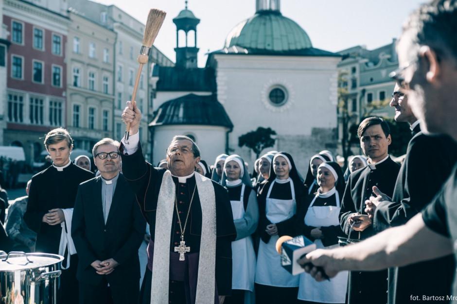 """Premiera """"Kleru"""" Smarzowskiego na 43. Festiwalu Polskich Filmów Fabularnych w Gdyni"""