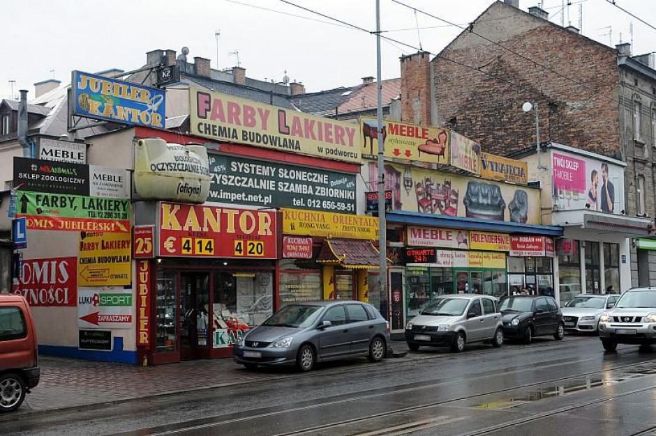 Kraków: Radni zdecydują o uwagach do projektu uchwały krajobrazowej