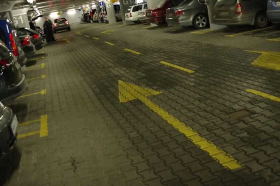 W Poznaniu powstaną trzy parkingi Park&Ride
