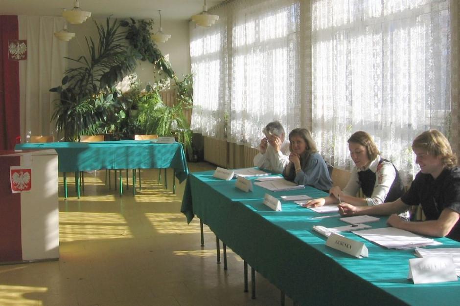 Na Pomorzu udało się zebrać brakujących członków komisji