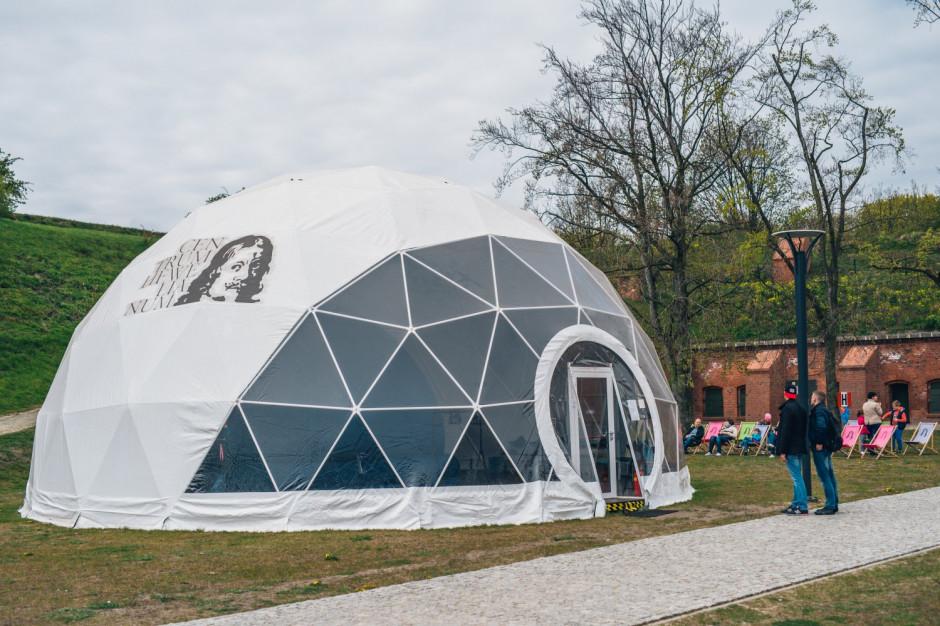 Centrum Hewelianum ogłosiło przetarg na budowę planetarium