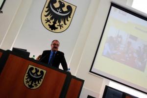 KWW Bezpartyjni Samorządowcy przedstawił kandydatów do sejmiku województwa dolnośląskiego