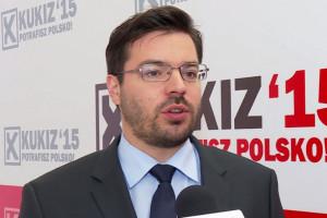 Kukiz'15 przedstawił liderów list do sejmiku województwa podkarpackiego