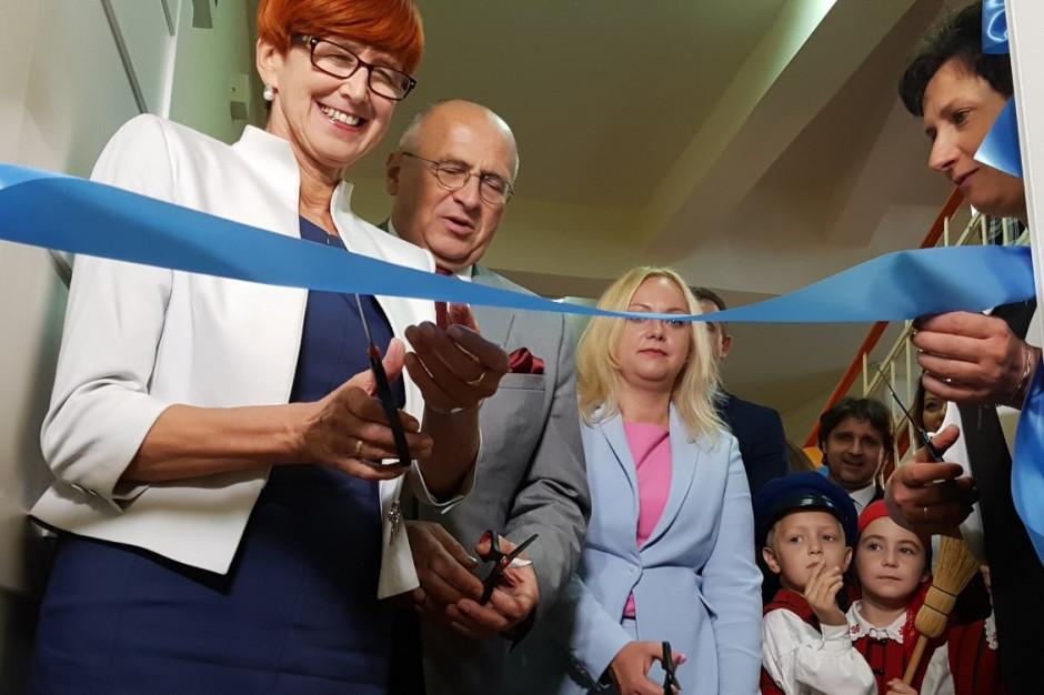 """""""Maluch plus"""". 450 mln zł na nowe żłobki w 2019 roku"""