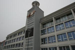 Koszalin z ekspresowo przyjętym budżetem na 2019 r.