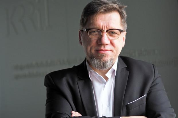 Szef KRRiTV wystartuje z list PiS: Samorząd i duża polityka to dwie różne rzeczywistości