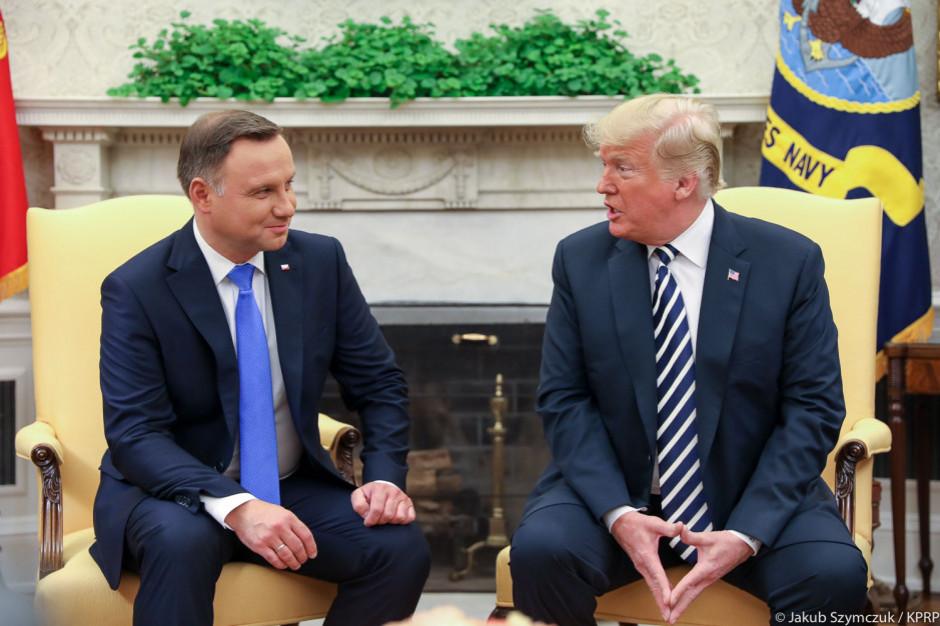 Ewentualna amerykańska baza mogłaby zostać ulokowana na północnym wschodzie, bądź wschodzie Polski