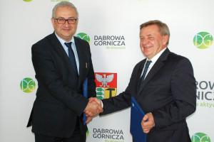 Centrum Dąbrowy Górniczej będzie parkiem kulturowym