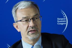 Jerzy Kwieciński o rządowym programie: Zapełniamy dziurę rozwojową w lokalnej infrastrukturze