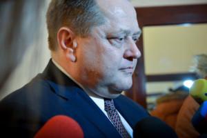 Jarosław Zieliński chce dobrej zmiany w Suwałkach i w samorządzie województwa podlaskiego
