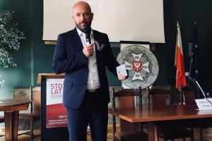 Wrocław: Jacek Sutryk z poparciem organizacji pozarządowych