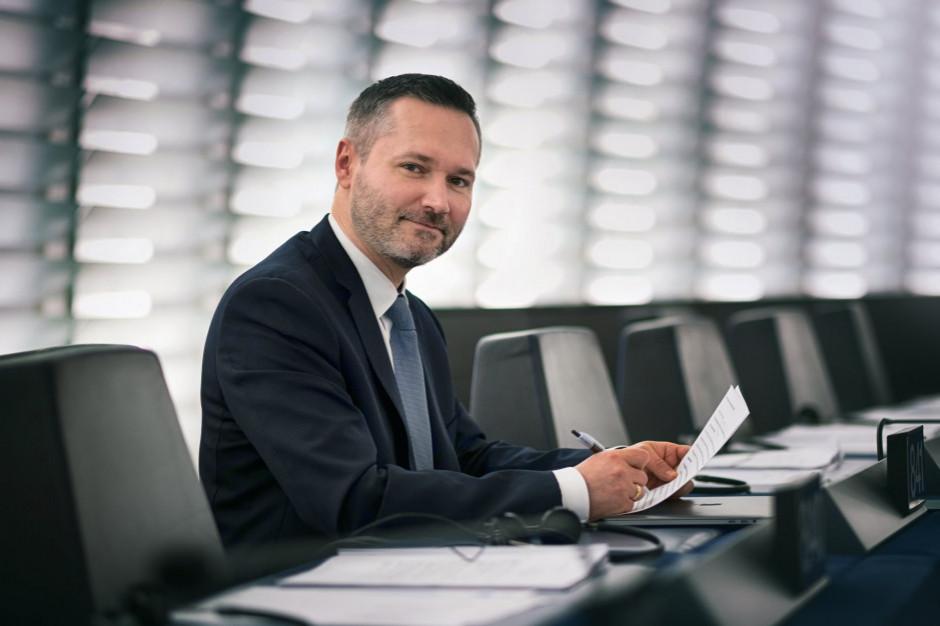 Jarosław Wałęsa apeluje do kandydatów na prezydenta Gdańska o wspólną formułę debat wyborczych