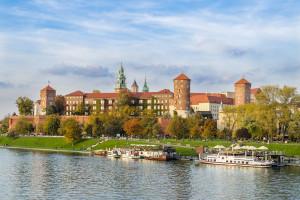Pięciu kandydatów na prezydenta Krakowa już zarejestrowanych