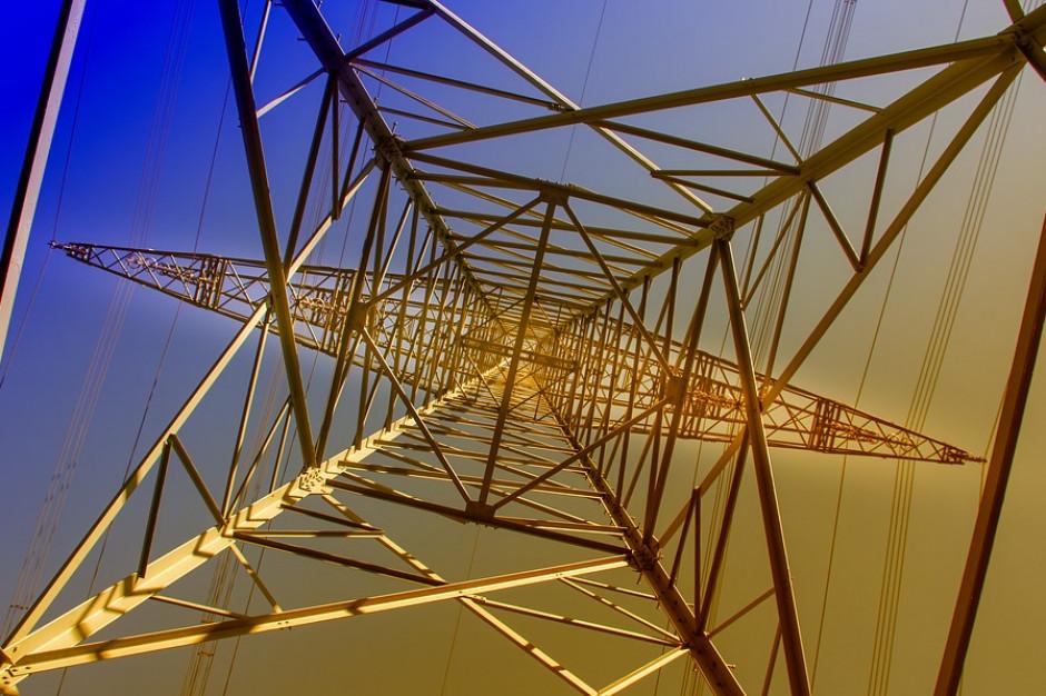 Do wtorku potrwa naprawa uszkodzonych linii energetycznych na Śląsku