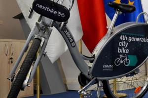 Poznań będzie miał rowery czwartej generacji