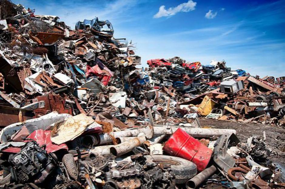 Są zarzuty w śledztwie dotyczącym składowiska odpadów w Zgierzu