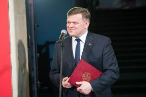 Politycy PiS: Radom zasługuje na rozwój, gwarantem tego jest Wojciech Skurkiewicz