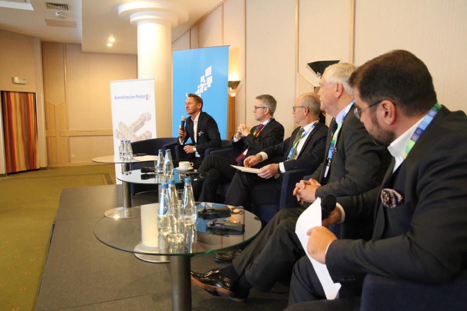 Polsko-skandynawska współpraca nabiera tempa. Perspektywy są obiecujące