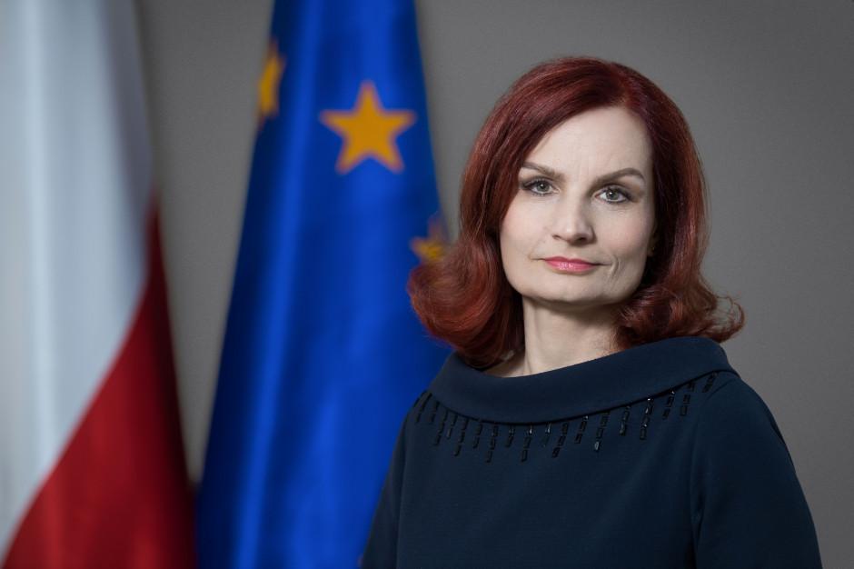 Magdalena Pietrzak, KBW: Informacje o nierzetelności wyborów to nieuprawnione opinie