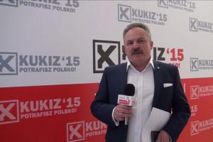 Kandydat na prezydenta Warszawy zapowiada porządki w stołecznym ratuszu