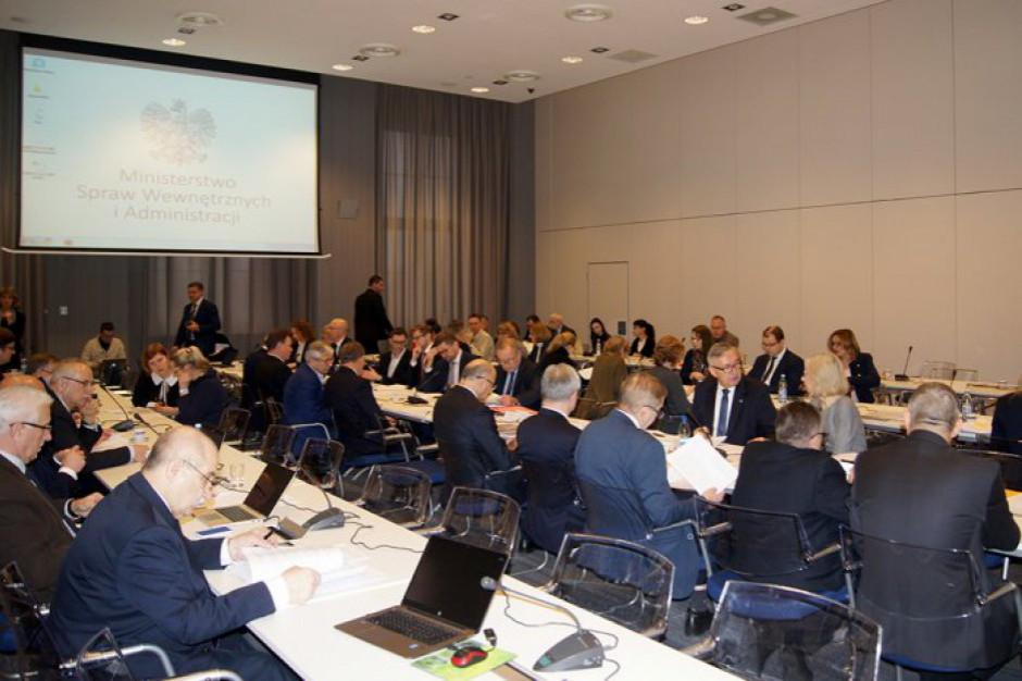 Dziś posiedzenie Komisji Wspólnej. Jakie zmiany w prawie będzie opiniować?
