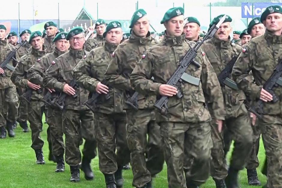 Wojsko deklaruje wsparcie administracji publicznej w walce z koronawirusem