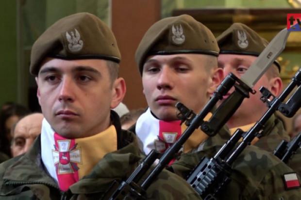 WOT miało też zaktywizować młode pokolenie i nauczyć chętnych podstaw obrony w razie zagrożenia/ fot.youbube.com/.jpg
