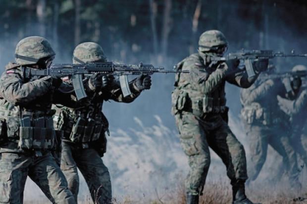 Obecnie w pełni sformowane są trzy brygady: podlaska, lubelska i podkarpacka. Jednostki te przeszły już do szkolenia specjalistycznego /fot.Facebook/.jpg