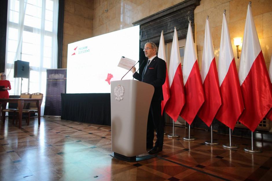 Jerzy Kwieciński: Program Budowy Dróg Lokalnych przykładem współpracy rządu i samorządu