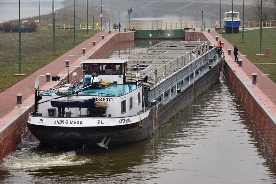 Polska gospodarka wróci nad rzeki?