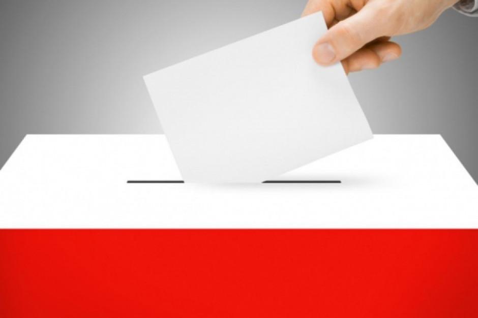 Sondaż CBOS: 34 proc. poparcia dla PiS w wyborach do sejmików województw