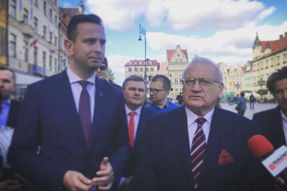 Władysław Kosiniak-Kamysz: W wyborach samorządowych skupiamy się na sejmikach