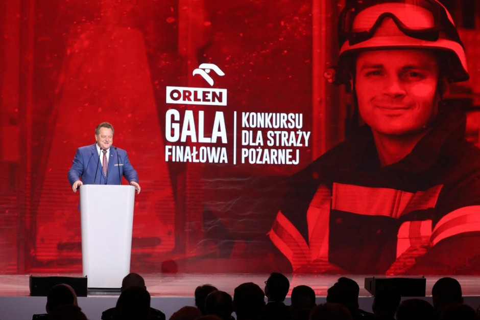 Milionowe wsparcie dla Państwowej i Ochotniczej Straży Pożarnej